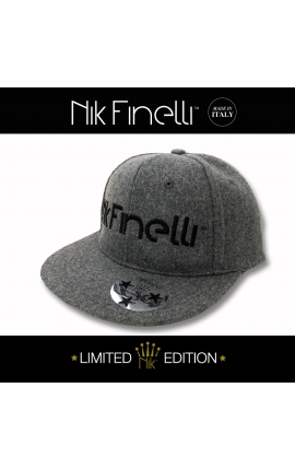 Cap winter limited edition
